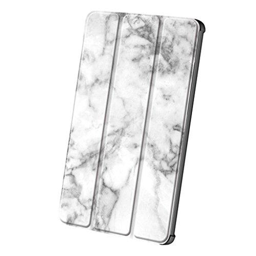 IPOTCH Cubierta de Soporte Plegable Delgada con Activación/Suspensión Automática para MediaPad M5 10.8 '' - # 2