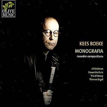 Boeke: Monografia