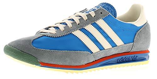 Zapatillas deportivas Adidas Originals Sl 72 Vin Low, para hombre, color Azul, talla 40 2/3 EU