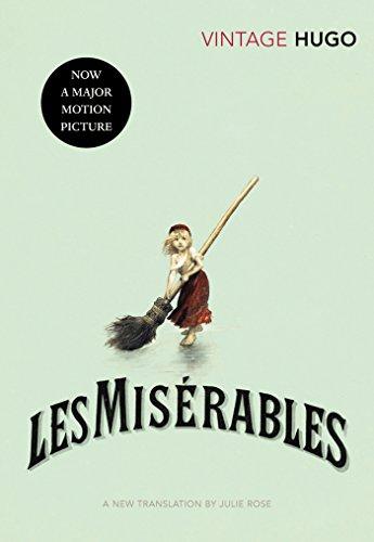 Les Miserables (Vintage Classics) (English Edition)