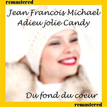 Adieu Jolie Candy