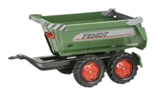 Rolly Toys - Traktoren & Anhänger in Fendt Grün
