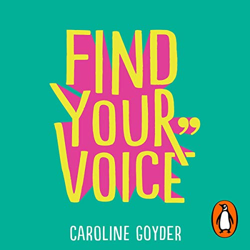 Find Your Voice cover art