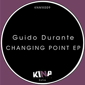 Changing Point EP