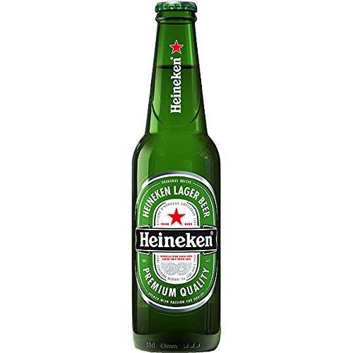 Cerveza Heineken 25cl (pack 24)