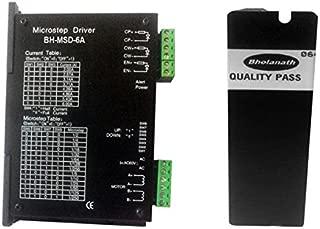 Bholanath Stepper Motor 6 Amp Bipolar Microstepping Drive