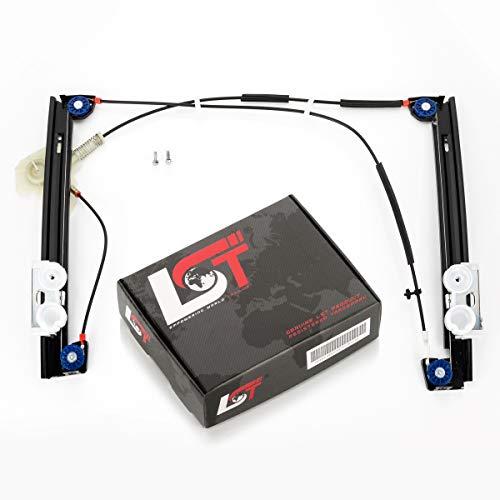 LST Elektrischer Fensterheber Komplett Vorne Links COOPER R50 R53
