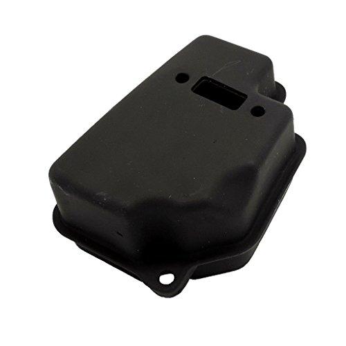 FLAMEER 1 Silenciador De Escape para Desbrozadoras Stihl FS120 FS200 FS250 FS300 FS350