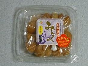 8個セット みなべの梅干し・南高梅 蜂蜜漬け (つぶれ) 300g ×8個