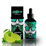 Ossem Juice Brazilian Lime 50ml (Shortfill)