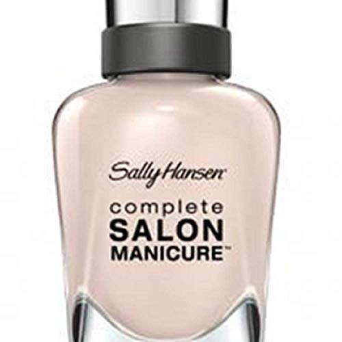 Sally Hansen Complete Salon Manicure Nail Colour - 840 A Wink Of Pink 14.7ml by Sally Hansen