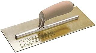 Best stainless steel plastering trowel Reviews