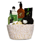 Eucalyptus & Spearmint Aromatherapy Gift Basket | Bath & Body Works