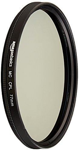 AmazonBasics Circular Polarizer Lens