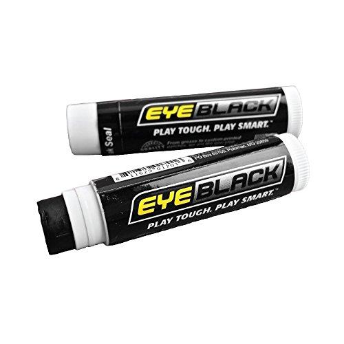 Black Eye Black Grease, Single Tube