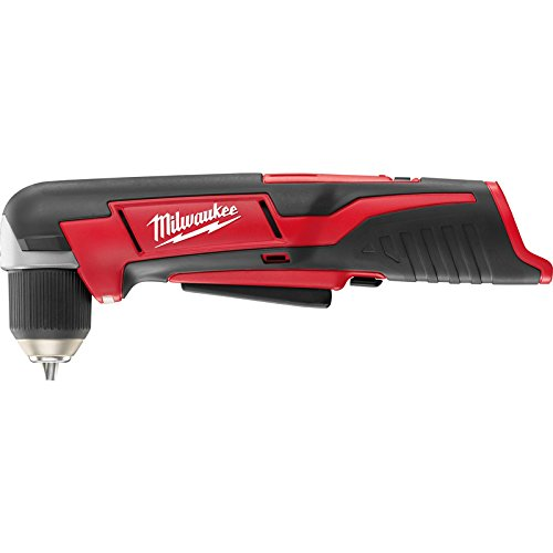 Milwaukee C12RAD-0 12V Li-Ion Cordless Compact Right Angle Drill Body Only