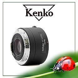 Kenko Teleplus HD pro 2.0X DGX Tele-Konverter für Canon EF Bajonett und Objektive