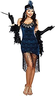 gangster doll costume
