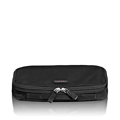 TUMI - Travel Accessories Small Packing Cube - Luggage Packable Organizer Cubes - Black