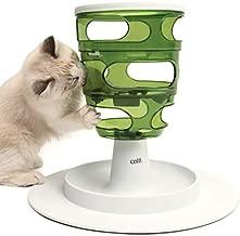 Catit Senses 2.0 Food Tree –Interactive Cat Toy