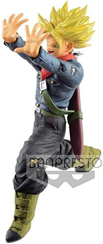 Ban presto-BP81844 Dragon Ball Super, Figura de Acción, Fut