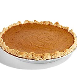 Whole Pumpkin Pie, 30 Ounce