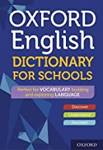 Oxford English Dictionary for Schools (Oxford Dictionaries)