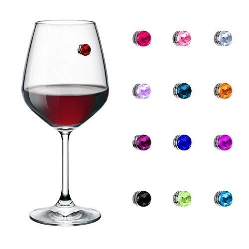 Consejos para Comprar Marcadores y adornos para los vasos más recomendados. 1