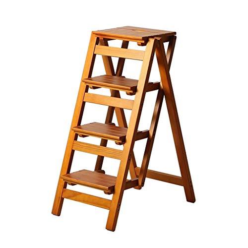 Furniture plank met 4 zitplaatsen van hout, bloemenrek, trap, tuin, expositiertuin, balkon buiten, kruk/bed steps/planten, geen montage nodig