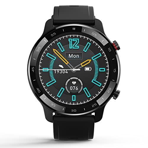smartwatch 1,3 pulgadas de la marca KOSCHEAL