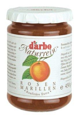 Darbo Nat. 450g, Marille F50% 6 x 450 g