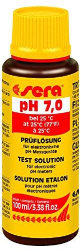 sera Prüflösung pH 7,0 100 ml