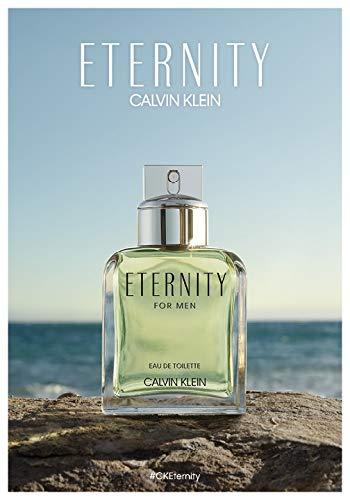 CalvinKlein(カルバンクライン)カルバンクラインCKエタニティフォーメンEDT[並行輸入品]単品100ミリリットル(x1)