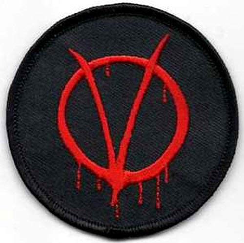 V for Vendetta Patch