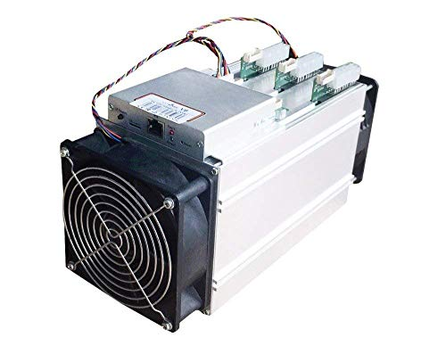 AntMiner V9~4TH/s @ 0.253W/GH Bitcoin/Bitcoin Cash ASIC Miner