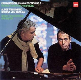 Rachmaninov:Piano Concerto #2