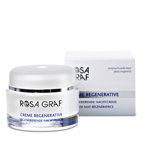Rosa Graf Blue Line Creme Regenerative Nachtcreme 50 ml