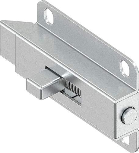 CTA Dichtungen Federriegel Schnappverschluss Stahl verzinkt 1C53-U02