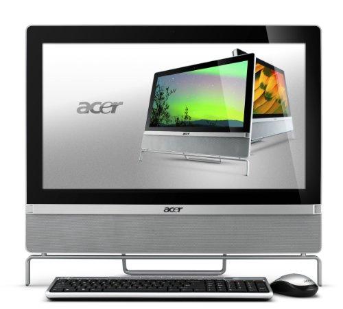 Acer Aspire Z5801 All-In-One Desktop PC (Intel Core i3-2100 Processor, 4 GB...