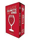 Coffret le Guide Hachette des Vins 2020 + livre de cave