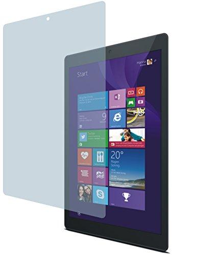 4ProTec I Odys Wintab GEN 8 (2 Stück) Premium Bildschirmschutzfolie Displayschutzfolie ANTIREFLEX Schutzhülle Bildschirmschutz Bildschirmfolie Folie