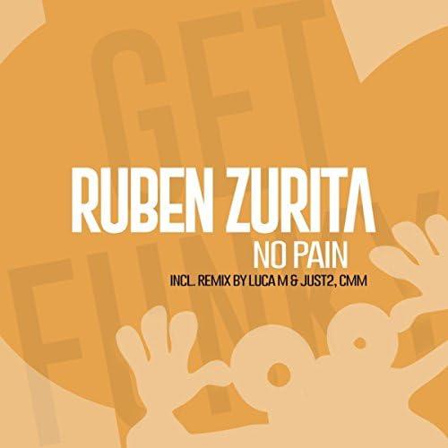 Ruben Zurita