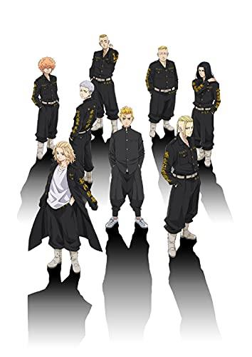 『東京リベンジャーズ』第6巻 (特典なし)[DVD]