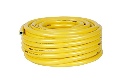 Hozelock 7830P0000 Ultimate Hose, 30 m, Yellow