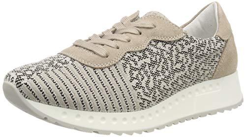 Romika Damen Houston 09 Sneaker, Beige (Beige-Kombi 201), 42 EU