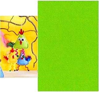 Efco Coupon de Feutrine 30 x 45 cm x 2 mm, Coloris au Choix, 100% Polyester, 350 g/m²