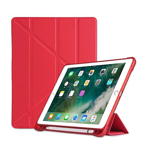 MadeRy Funda para iPad 2018 & 2017 9.7