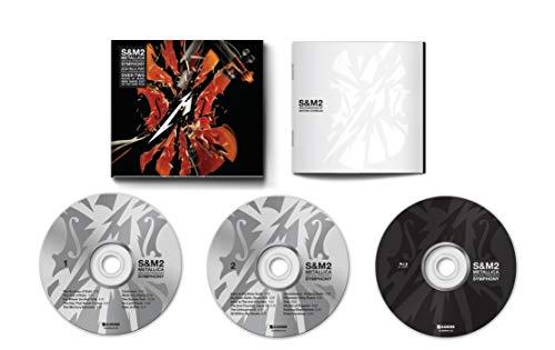 S&M2 [CD/BLU-RAY]