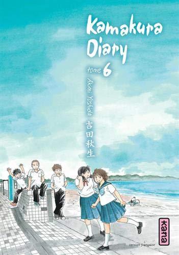 Kamakura Diary - Tome 6