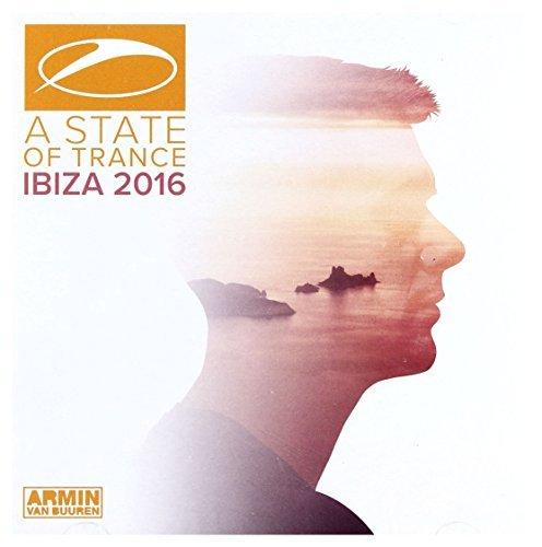 Armin van Buuren: A State of Trance: Ushuaia, Ibiza 2016 [2CD] by Armin van Buuren